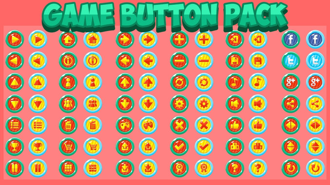 free game button gui